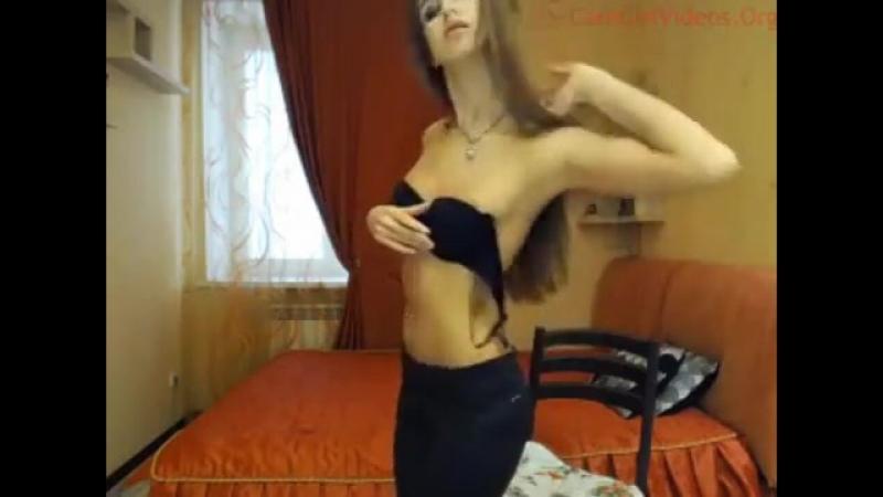 KatrinaDollX aka Avrildoll радует своим телом и красивым личиком Показывает грудь попку мастурбирует на камеру голые сиськи 72
