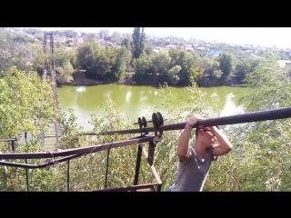 приключения Алексея Белкина часть 1