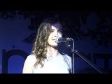 Анжелика Ильенко -  Про любовь (Авторская ) (Галаконцерт , 04.01.17)