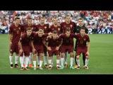 Вести.Ru: Игроки сборной России благодарны болельщикам за поддержку