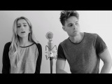 We Don't Talk Anymore - Charlie Puth &amp Selena Gomez (Spencer Sutherland &amp Lycia Faith Cover)