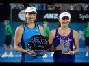 2017 Apia International Sydney Finals Johanna Knota vs Agnieszka Radwanska WTA Highlights