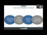 Kairos Technologies Europe English Presentation