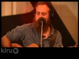 Iron &amp Wine with Calexico live - proddir Dutch Rall for PBS
