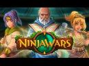 Обзор игры NinjaWars от NarutoPlanet