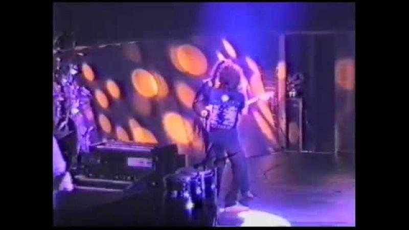 Deep Purple 1987 Jesus Christ Superstar