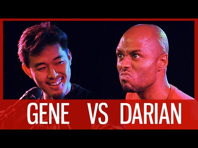 GENE VS DARIAN | American Beatbox Championship 2016 | Loop Station Battle SEMI FINAL