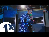 Nadia Rose performs Get To Know for Toddla T BBC Radio 11Xtra