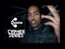 Ozone Media: P Solja, Swift, Zen, Angry, Paddy, Graft, Yefe, Notez & Mic Man Sparxxx [CYPHER SERIES]