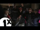 GRIMEAGEDDON MC's Clash at Maida Vale