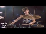 Alex Sakharov - Gojira - Silvera (Drum cover)