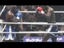 K1 2004 Remy Bonjasky vs Ernesto Hoost