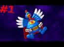 Chicken Invaders 4 (PC) Прохождение [Z9]