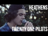 Heathens - twenty one pilots (Cover by Alexander Stewart)
