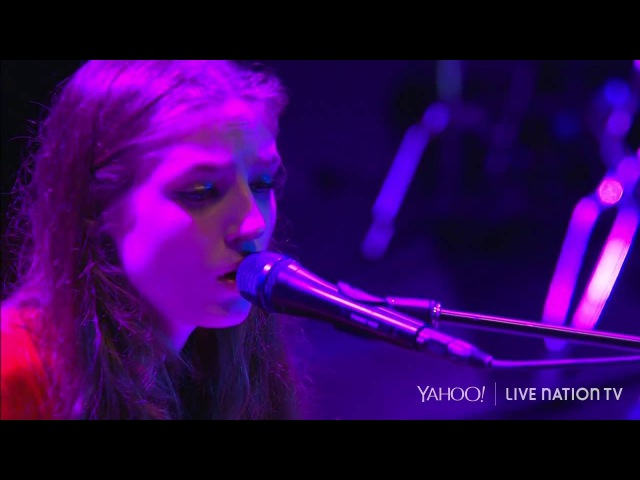 Birdy - Beautiful Lies Tour (House of Blues, Cleveland, USA)