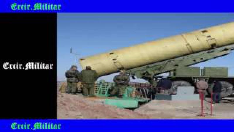 Rusia realiza prueba exitosa del arma antisatélite ASAT Nudol que preocupa a EEUU