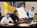 За організацію бурштинової ОЗГ затримано заступника прокурора Рівненської області