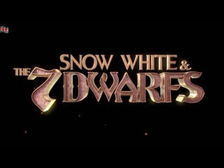 Red Shoes and the 7 Dwarfs Trailer 2017