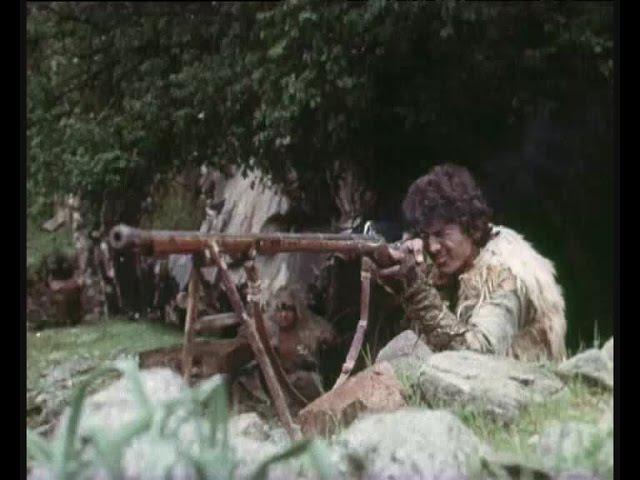 Джура - охотник из Минархара - 2 серия (фильм)