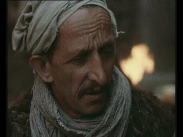 Джура - охотник из Минархара - 3 серия (фильм)