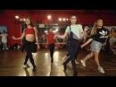 Современные танцы Me Too