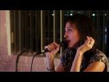 BONNIE &amp CLYDE - BANG, BANG (My Baby Shot Me Down) por Nico Vega