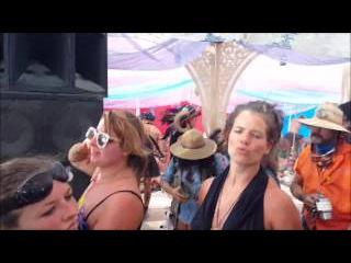 Burning Man 2016 - Unedited Footage