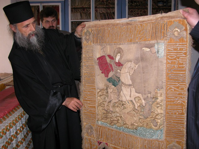 Мир Приключений - Монастырь Зограф. Святая Гора Афон. Monastery Zograf. Holy mountain Athos.