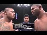 Алистар Оверим vs Tyrone Spong (бой №11 K-1) fkbcnfh jdthbv vs tyrone spong (,jq №11 k-1)