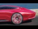 Vision Mercedes Maybach 6 (750hp) - interior Exterior and Drive