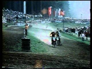 1978 GP Motocross