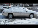 Chevrolet Lumina Cold Start