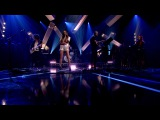 M83 feat. Mai Lan - Go! - Later with Jools Holland - BBC Two