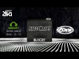 DJ Icey - Bad Company (Original Mix) Zone Records