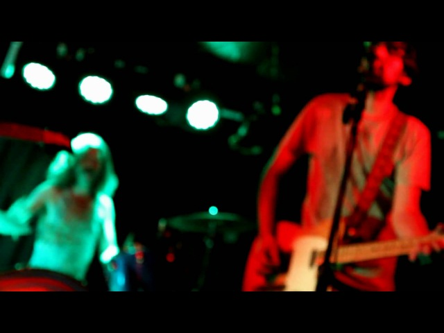 Dead Meadow - Live in Philly 6.12.10 - Till Kingdom Come