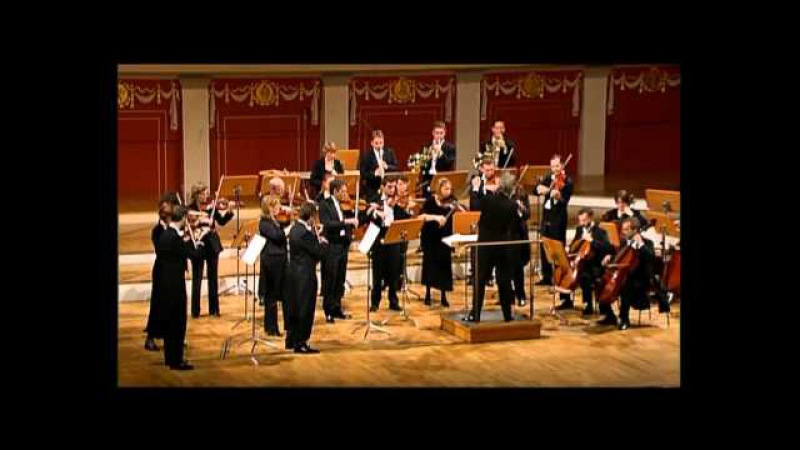 MOZART ~ Divertimento 1 in E flat Winds and Strings HARTMUT HAENCHEN