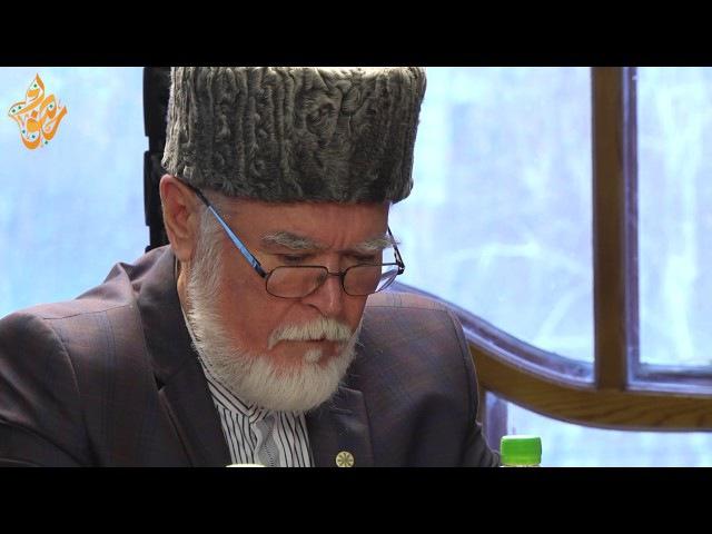 Хәзерге татар телендә дини төшенчәләрне язу һәм авазларны күрсәтү юлларын берләштерү