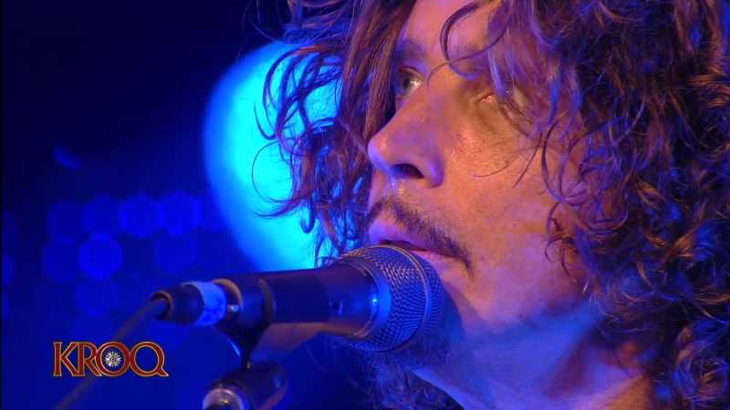 Chris Cornell - 2015-12-13 KROQ Almost Acoustic Christmas [720p]