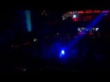 Electrosoul System b2b Bop at Roxy Club Prague @ 10 Y Of Med School Party (playing Barbitura - Movin')