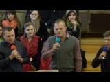 Свято жнив 16.10.2016 (ЄХБ м.Костопіль) - №4