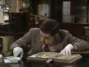 Мистер Бин/Mr. Bean (1990 - 1995) Фрагмент