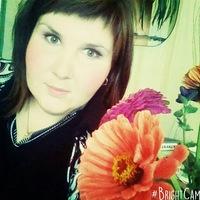Анкета Светлана Владимирова