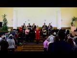 Хор Церкви =Преображение= в Навле (1)