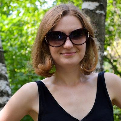 Елена Светличная