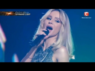 Севак Ханагян и Светлана Лобода -А может к чёрту любовь