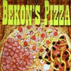 Bekon's Pizza. Пицца Киев Харьков