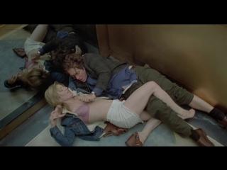 Melora Walters,  Lara Flynn Boyle Nude - Speaking of Sex (2001)