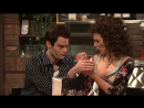 Gossip Girl׃ Staten Island (Blake Lively) - Saturday Night Live