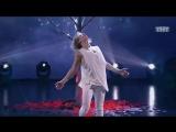 Alekseev - Океанами стали (Дмитрий Щебет) танец