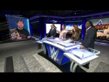 Wrestling Home: WWЕ Smаckdоwn 23.08.2016 Pre-Show HD